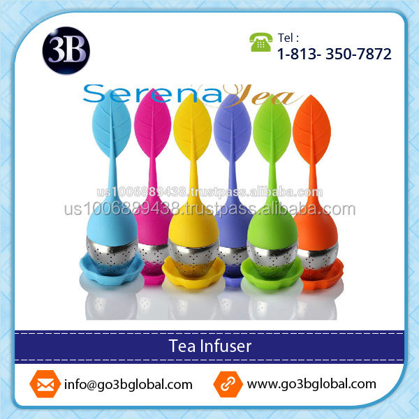 Serena Tea Luxurious Tea Infuser at Lowest Price