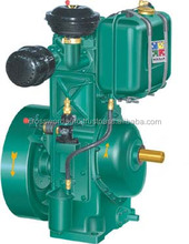 Petter Type Diesel Engine 10HP 1500 RPM water cool for sale turkey