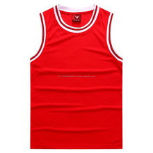2017 Sublimation Basketball Jersey Uniform Design dry fit jersey
