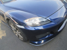 SECOND HAND CAR IN JAPAN FOR MAZDA RX-8 S ABA-SE3P 2007 MT (ENGINE TYPE: 13B-MSP)