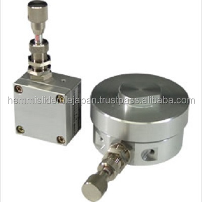 Flow control valve CF1000/2000A Fluid control equipment Made in Japan