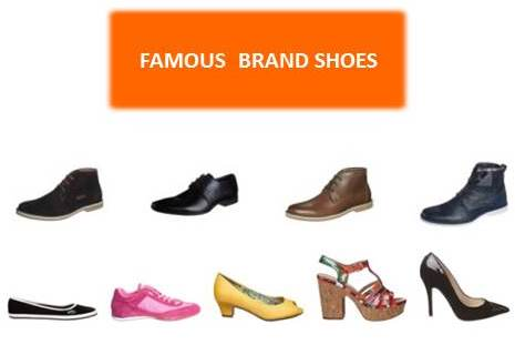 Stocklot European Branded Shoes