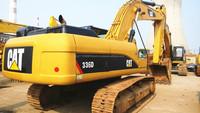 Used Construction Machinery CAT 336D Excavator, Excavator 336D CAT Building Machines for sale
