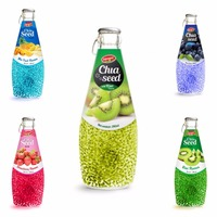 Wholesale Chia Seeds Drink With Kiwi