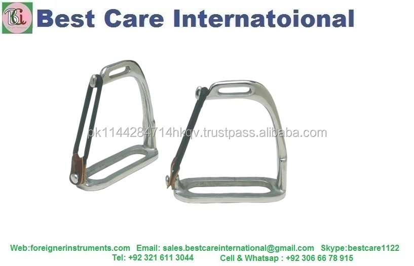 Horse Foot Free Safety Stirrups