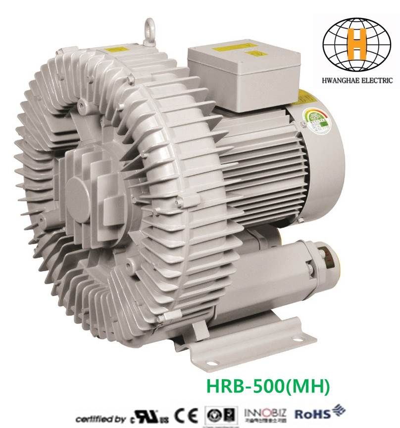 Air Blower for Transfer Equipment, Sewage Gas, Inhale Dust