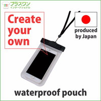 Original and Lightweight phone case cover Waterproof pouch with strap
