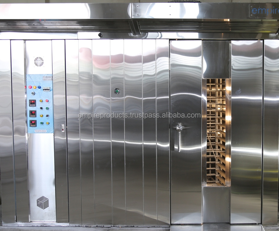 36 Trays (Single Trolley Oven)/Bakery Oven/Diesel Fiered Oven