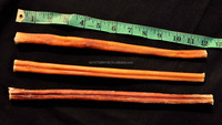 12 inch Bully Sticks / Beef Pizzle for Dog