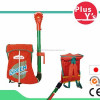 Japanese pesticide pump spray with light frame with light frame