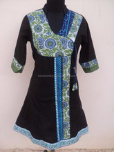 High Quality Ladies Fashion Wear Anarkali Suit & Anarkali Designer / Screen Block Printed Casual Looking Anarkali Dresses
