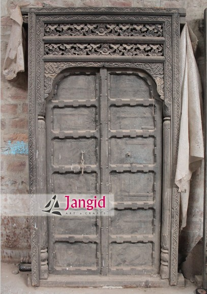 Village Handicrafts Vintage Handmade Old Doors, View Indian Antique  Furniture, Indian Architectural Antiques Product Details from JANGID ART &  CRAFTS on ... - Village Handicrafts Vintage Handmade Old Doors, View Indian Antique