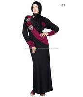Islamic Wholesale Women Abaya,Muslim Clothing