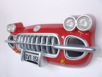 Car Wall Decor
