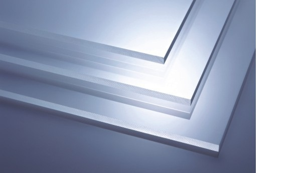 Hard Coated Acrylic / Polycarbonate Sheet
