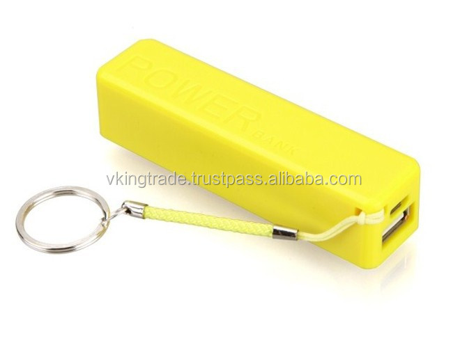 Vking Portable Perfume Move Batterys Car Power Banks
