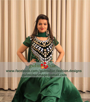 Party and wedding dresses for Pakistani and Indian occasions