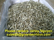 HOT! HOT! Dried anchovies - Premium quality