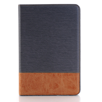 IMPRUE Ultra Slim Smart stand leather case for apple ipad pro