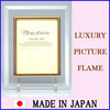 High quality crystal glass picture frame for decorating your favorite picture ( photo ) made in Japan