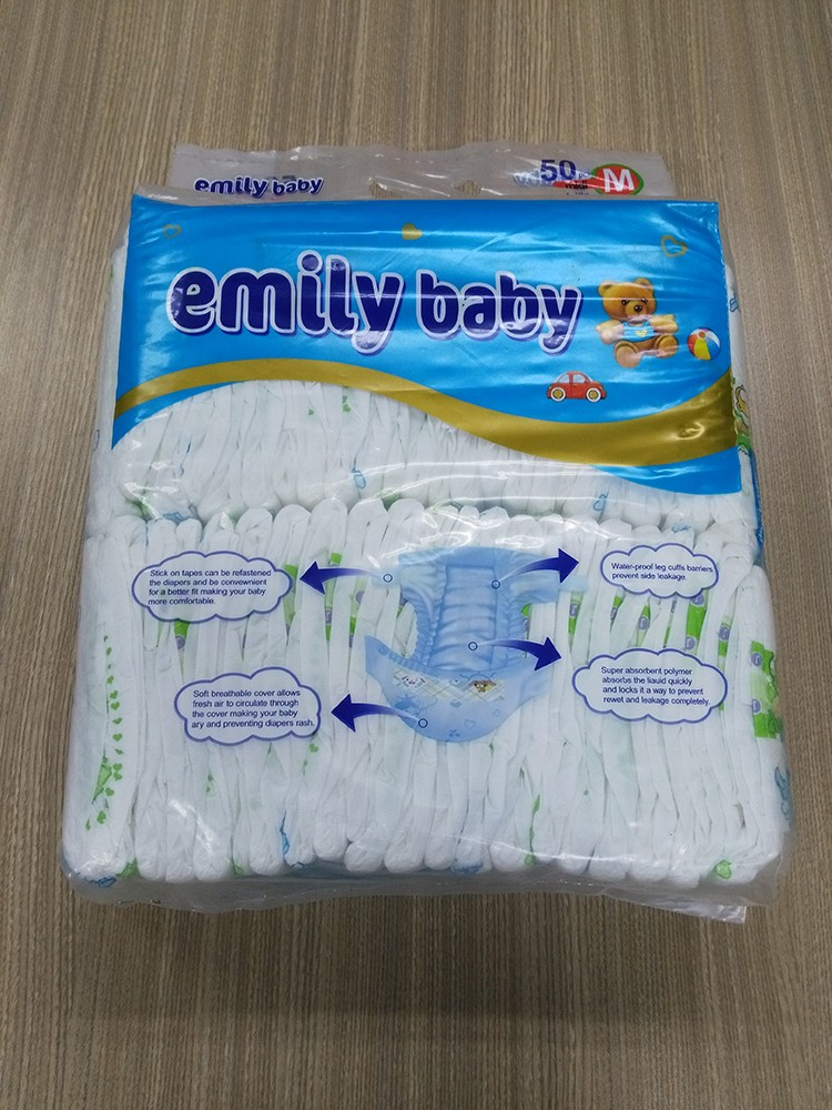 Baby Diapers In Bulk Wholesale Import Baby Diaper