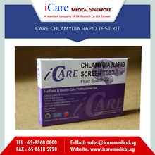 High Quality HOT Selling Chlamydia Rapid Screen Test at Affordable Rate