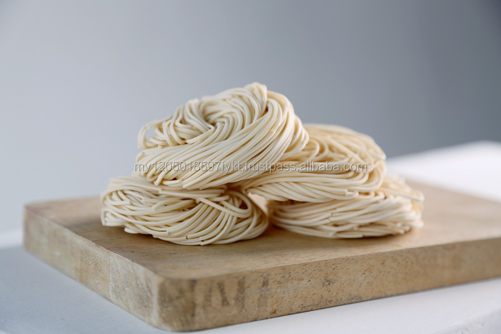3 Minutes Cooking Oven Dried Noodles (Round)