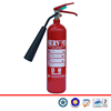 High Quality Fire Extinguisher 2 kg Carbon Dioxide