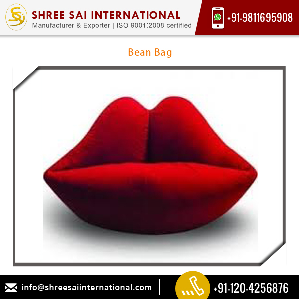 Wide Range of Lazy Bean Bag with High Quality for Living Room