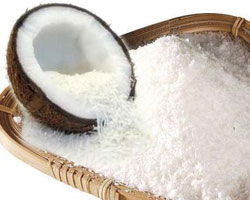 Desiccated Coconut (DC) - Fine / Medium / Chips