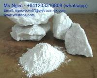 98% Purity Calcium Carbonate Powder