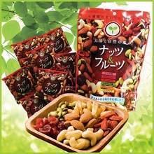 Best-selling mixed nuts and fruits including roasted almonds at reasonable prices , OEM available