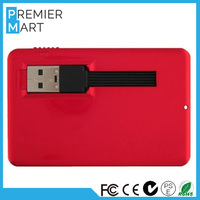 credit-card style USB drive Best selling products 2016 custom best wholesale price