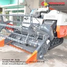 price of rice combine harvester DC-70