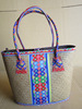 Traveling Bag for Christmas, Bamboo Lady Handbag
