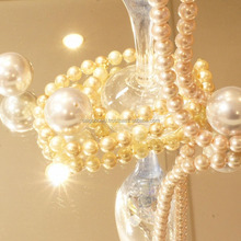 Reliable and High-grade Simulated Pearl with various colors , made in Japan