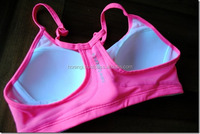 Spandex Sports Bra/High Quality Sports Bra
