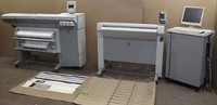 "Wide Format 36"" Colour Printer / Scanner / Copier Photocopier"