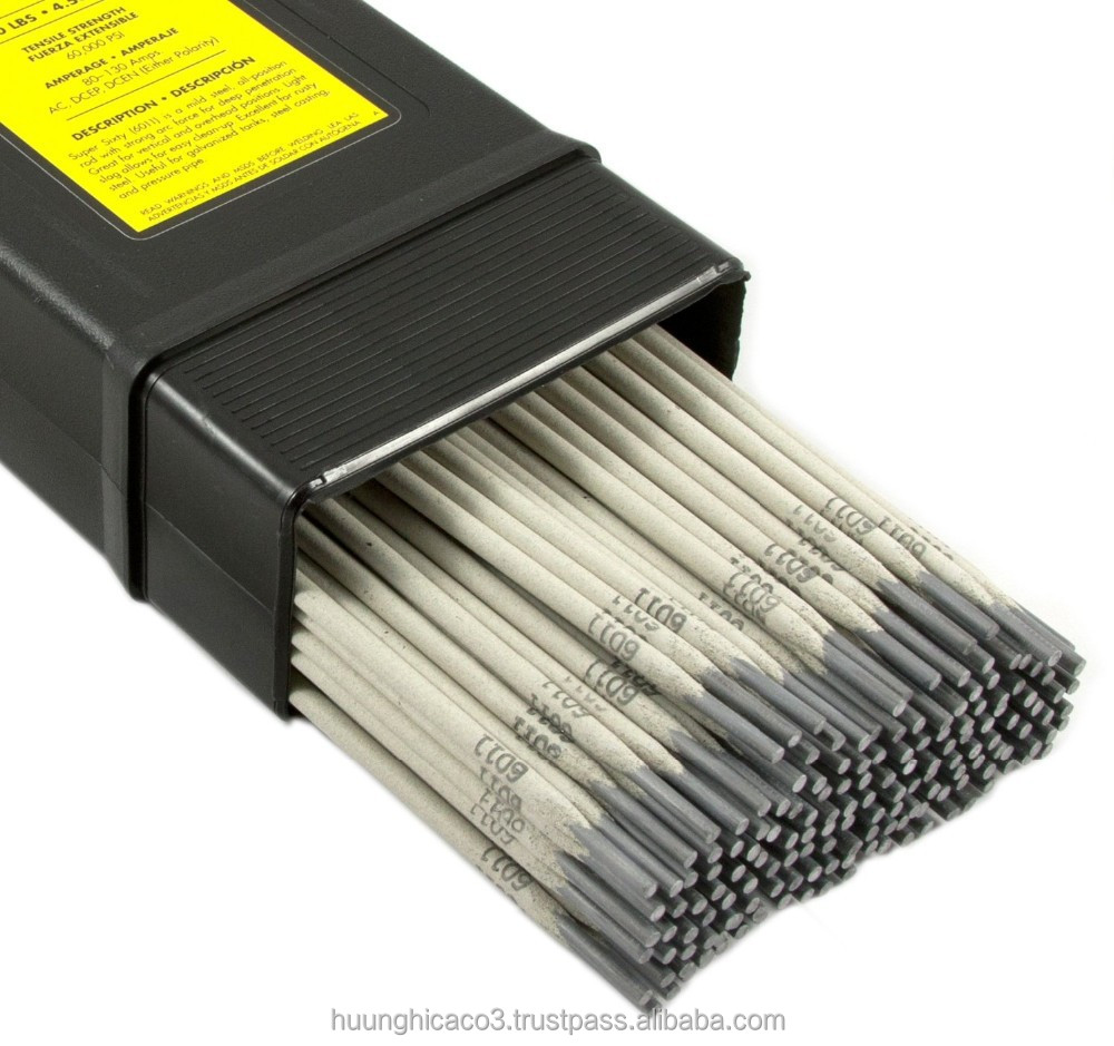 Welding Electrode: cheap price but high quality from Vietnam