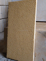 Professional factory produce yellow colour cheap sandstone with own mine