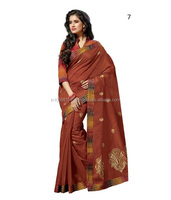 Cotton Silk Sarees | sambalpuri silk saree | bengal cotton sarees