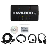 WABCO DIAGNOSTIC KIT (WDI) With Perfect Diagnostic Hardware Completes The System Diagnostics