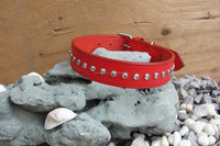 leather dog collars and leashes wholesale leather pet collars