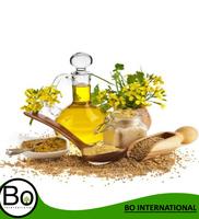 100% Natural Aromatic Essential Oil Fenugreek Oil Best Price Wholesale