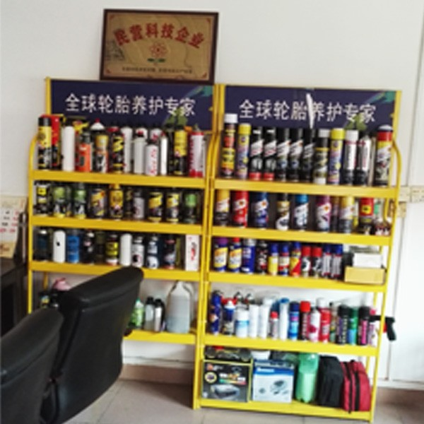 Good quality with fair price Tire puncture sealant