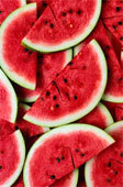 Fresh Organic Water Melon