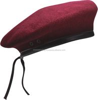 Military Wool Berets