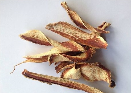 Genuine Butea superba (Red Kwao Krua) From Thailand Sex Booster Penis Enlargement Sliced Sheets