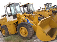 Used KAWASAKI KLD50Z LOADER Japan Original HOT SALE in China