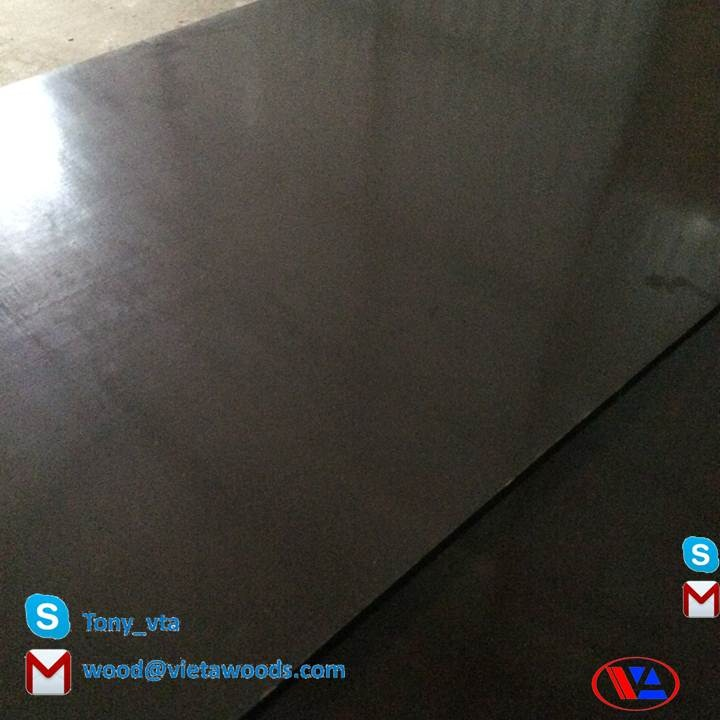 12mm waterproof Film Faced Plywood